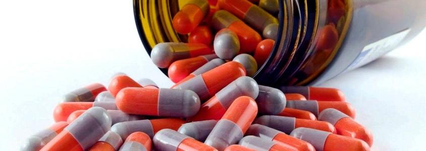 Антибиотики при беременности при пневмонии
